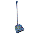 DUSTPAN  WITH LONG HANDLE - PRINTED - Dust pans