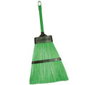 PLASTIC  BROOM TYPE GRASS BROOM  - Brooms-brushes