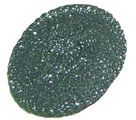 GALVINIZED  SCRUBBER (KNITTED) 40gr.  PROFESSIONAL - Sponges - Galvanished scurrers